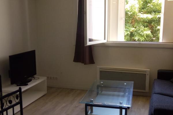 5eme appartement à toulouse